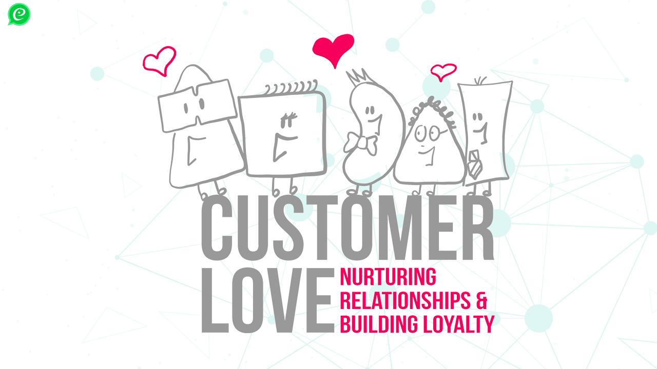 Winning Customer Love with WhatsApp