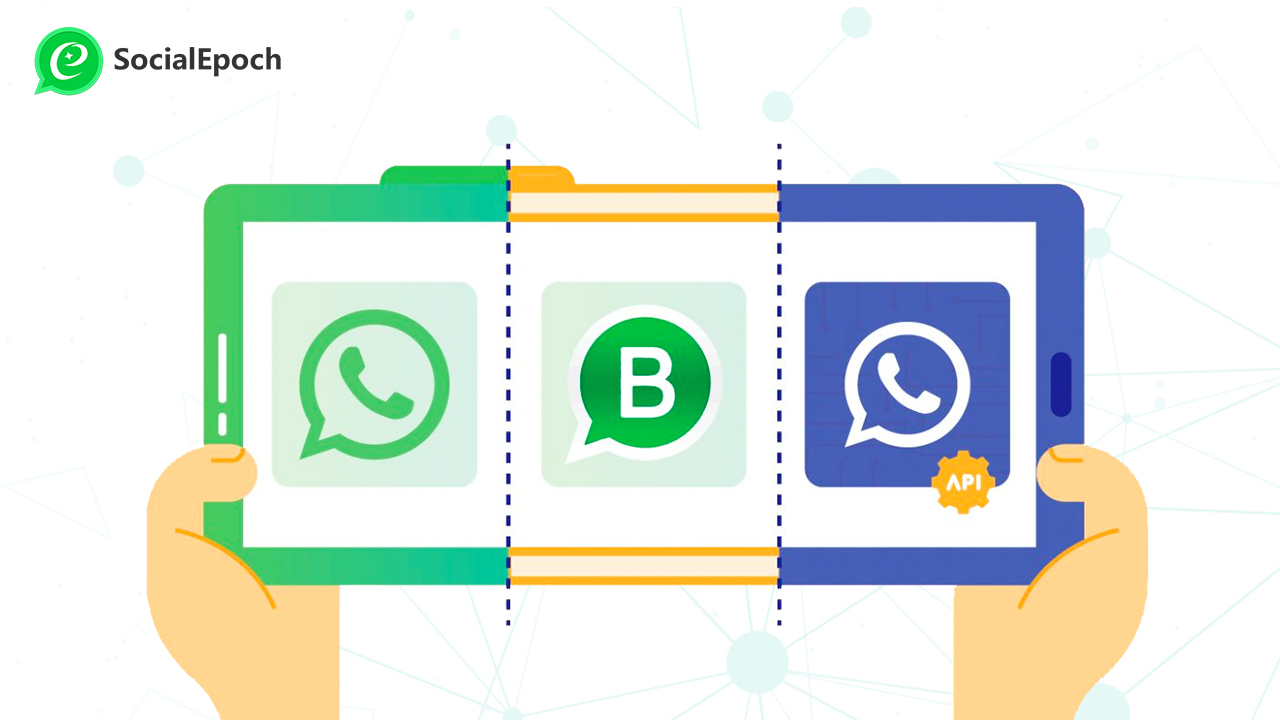 Optimize usage of WhatsApp business for growth and revenue generation