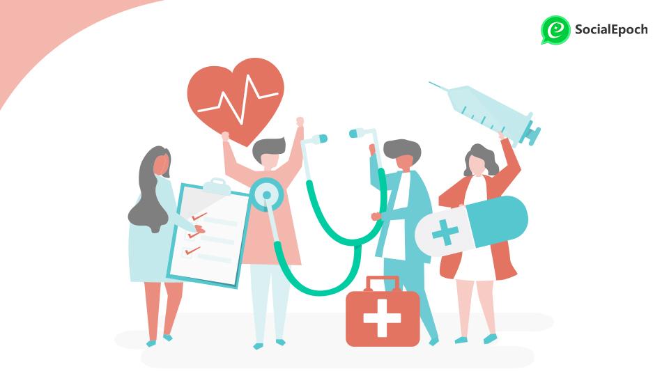 User profile for Healthcare