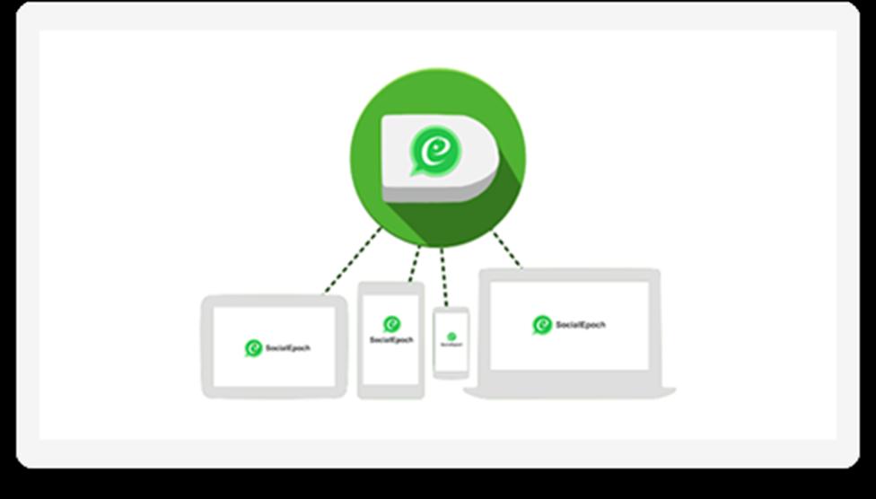 SocialEpoch CRM tool
