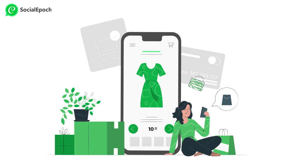 WhatsApp in e-commerce