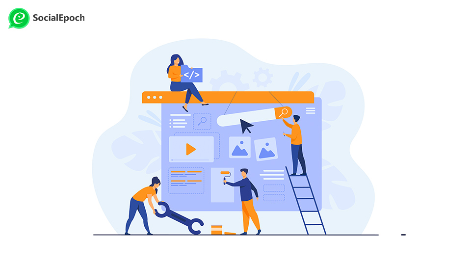 Customer Acquisition - Content marketing
