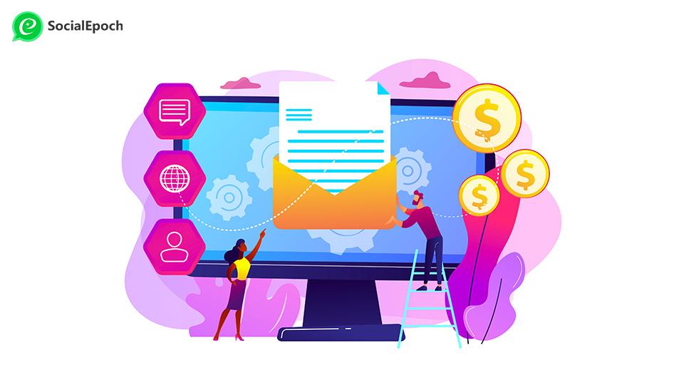 e-commerce communications: email marketing
