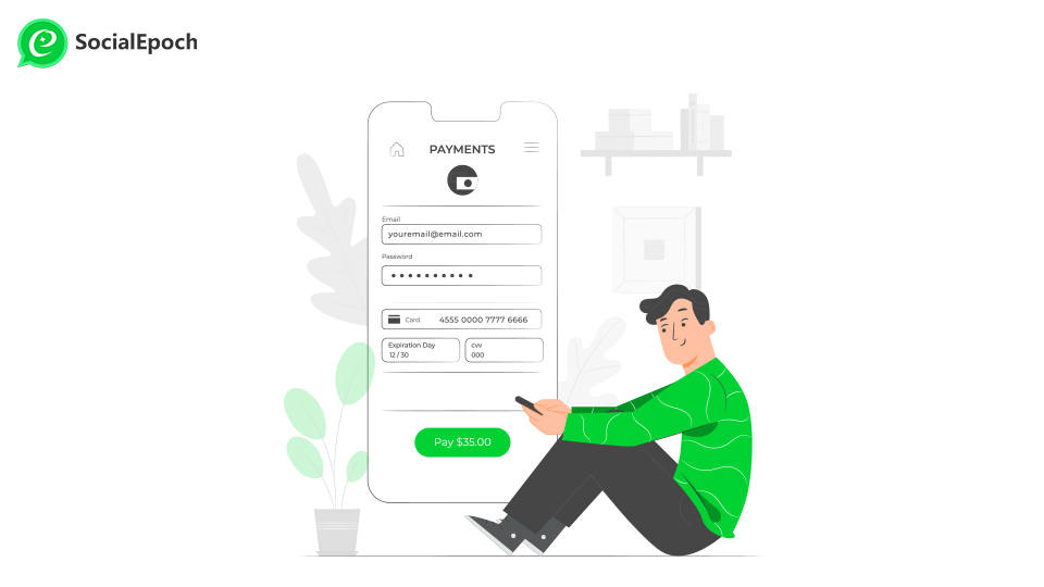 WhatsApp Business in Fintech- Payment