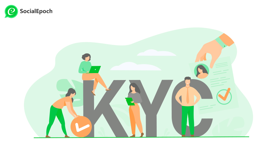 WhatsApp Business in Fintech-KYC