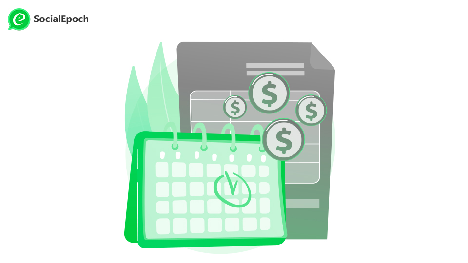 WhatsApp Business in Fintech-Reminders
