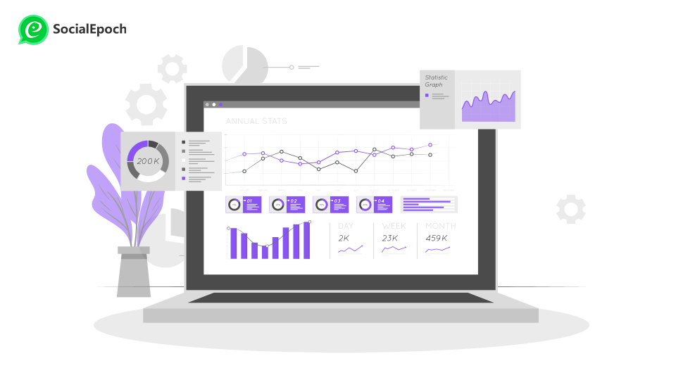 Marketing Automation Feature-Analytics and reporting
