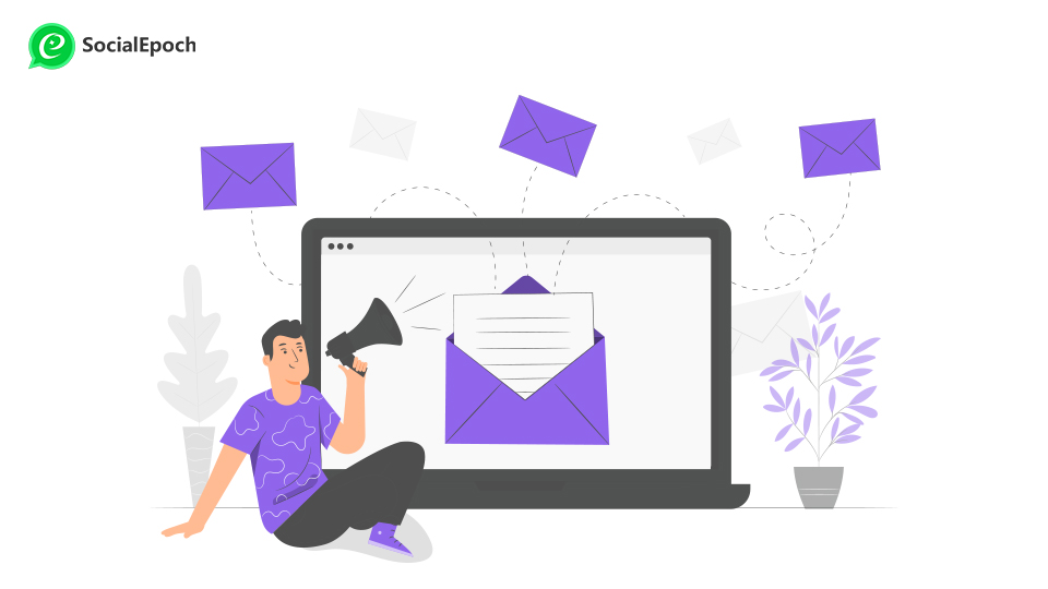Customer Acquisition - email marketing