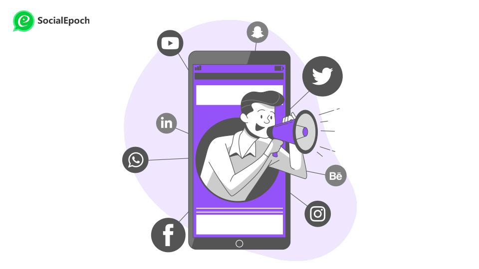 Customer Acquisition - Social Media