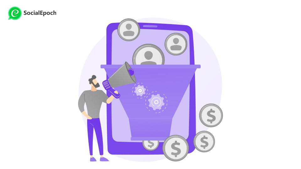 Marketing Automation Feature- Lead Nurturing