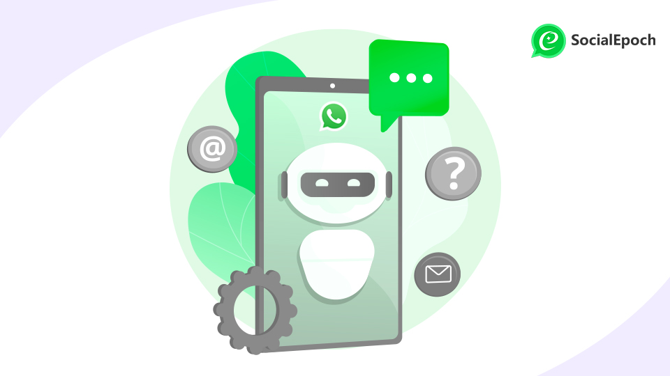 WhatsApp Smart chatbot