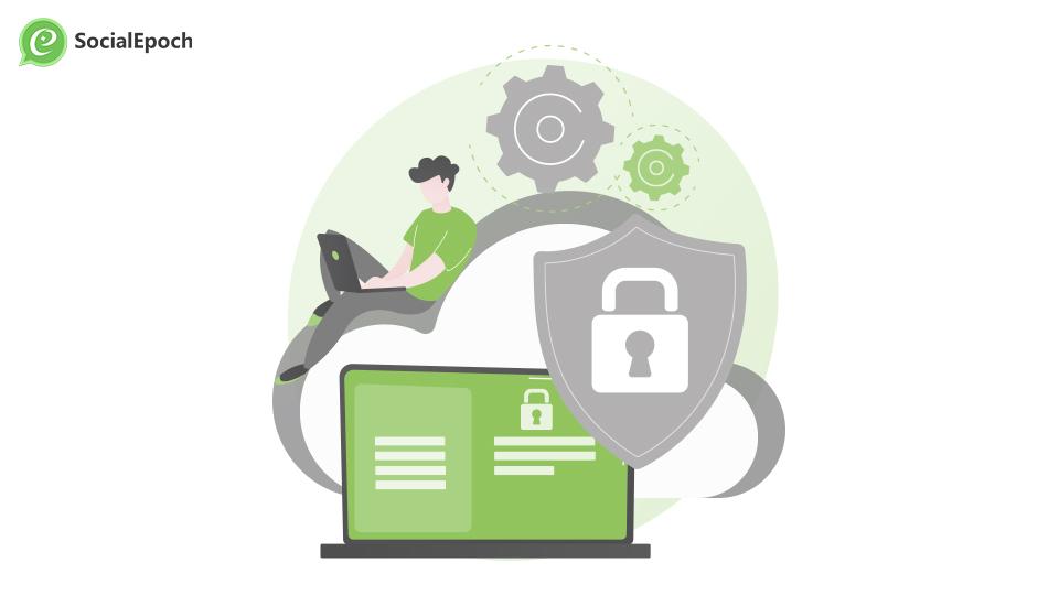 Client Services via WhatsApp: Secure