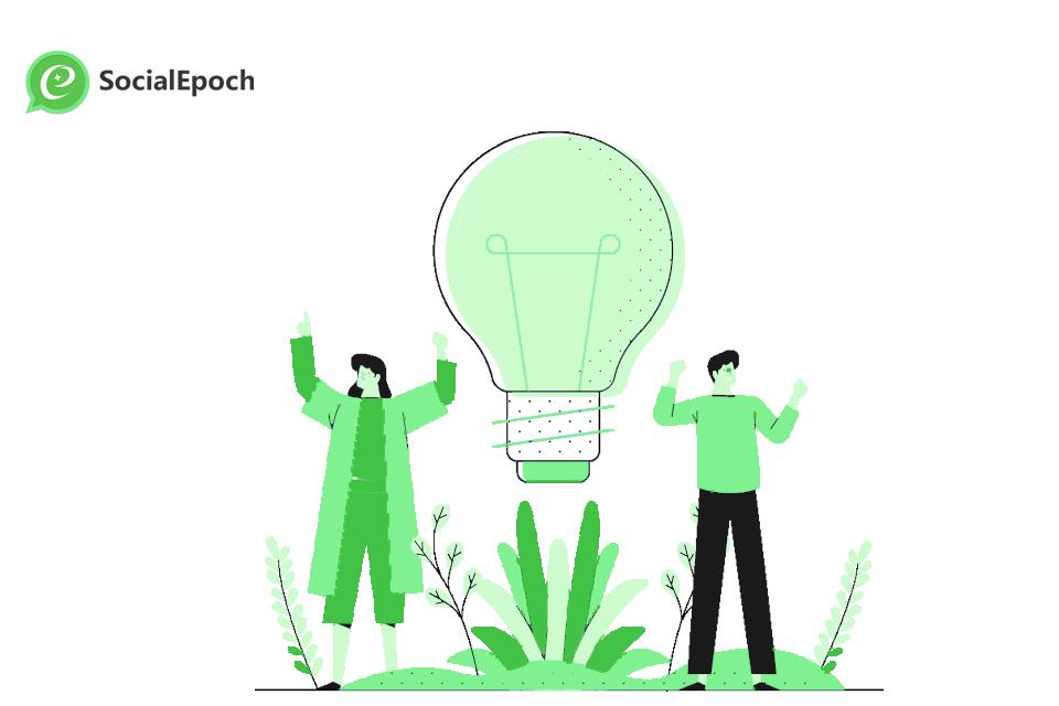 customer-centric: forward thinking