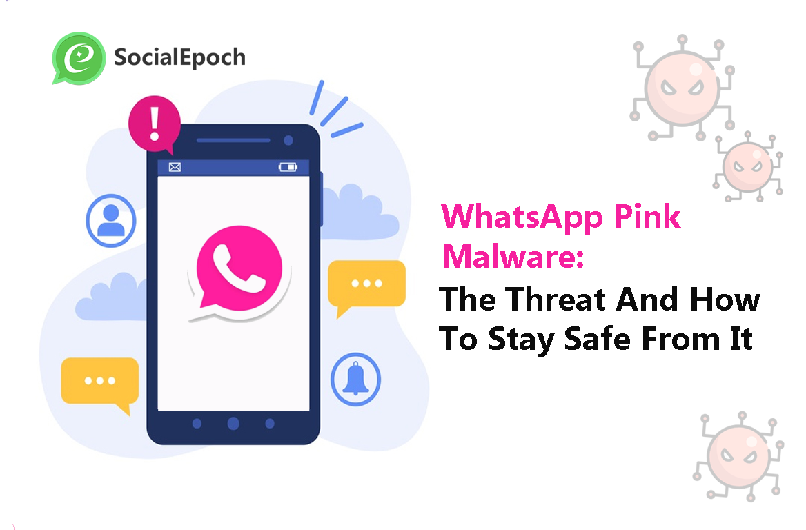 WhatsApp Pink Malware: The Threat And How To Stay Safe From It