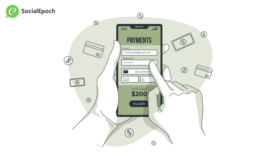 WhatsApp Payments: small transaction hassle