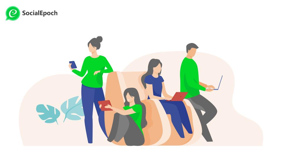 WhatsApp commerce for large customer base