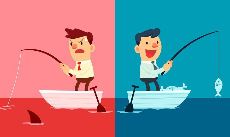 Losing Credibility With Customers due to irrelevant marketing